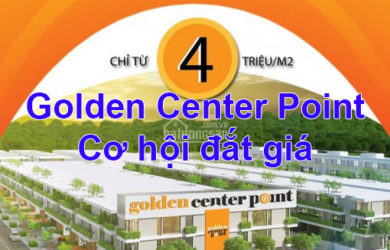 Golden Center Pointlg